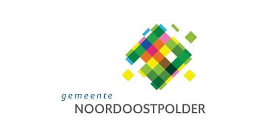Gemeente Noordoostpolder logo