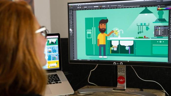 Professionele video productie in Assen door Studio Apenzaken