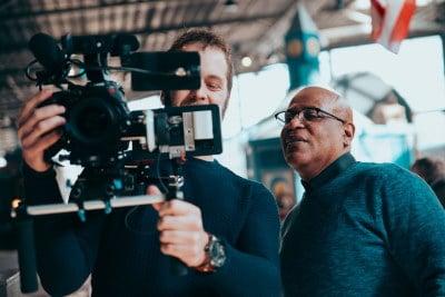 Videoproductiebedrijf Assen opnames