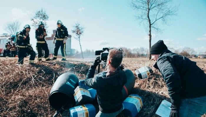 Ervaren videoproducent Friesland