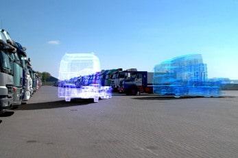 Hulleman Trucks Corporate bedrijfsfilm door Studio Apenzaken in Friesland
