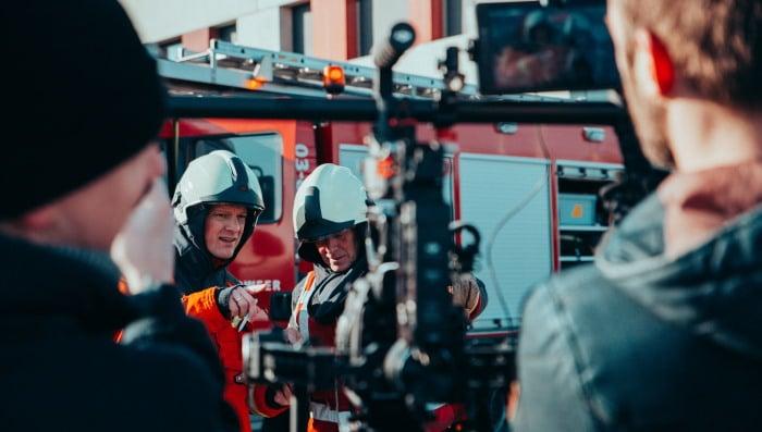 Video laten produceren in Friesland