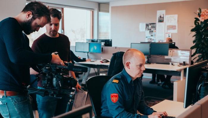 Videoproductie Friesland